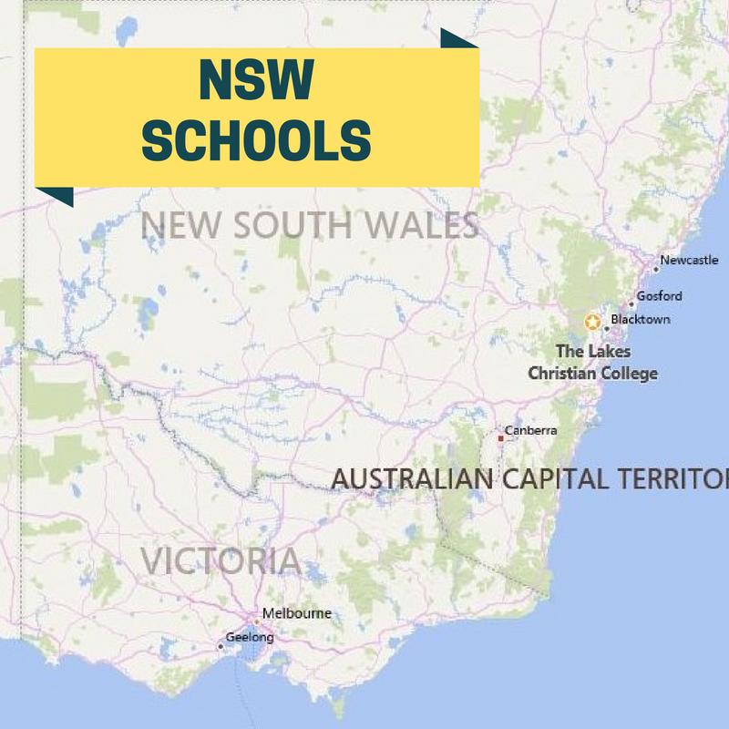 Schools in NSW