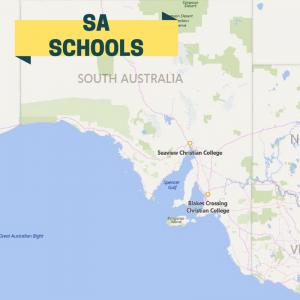 Schools in SA